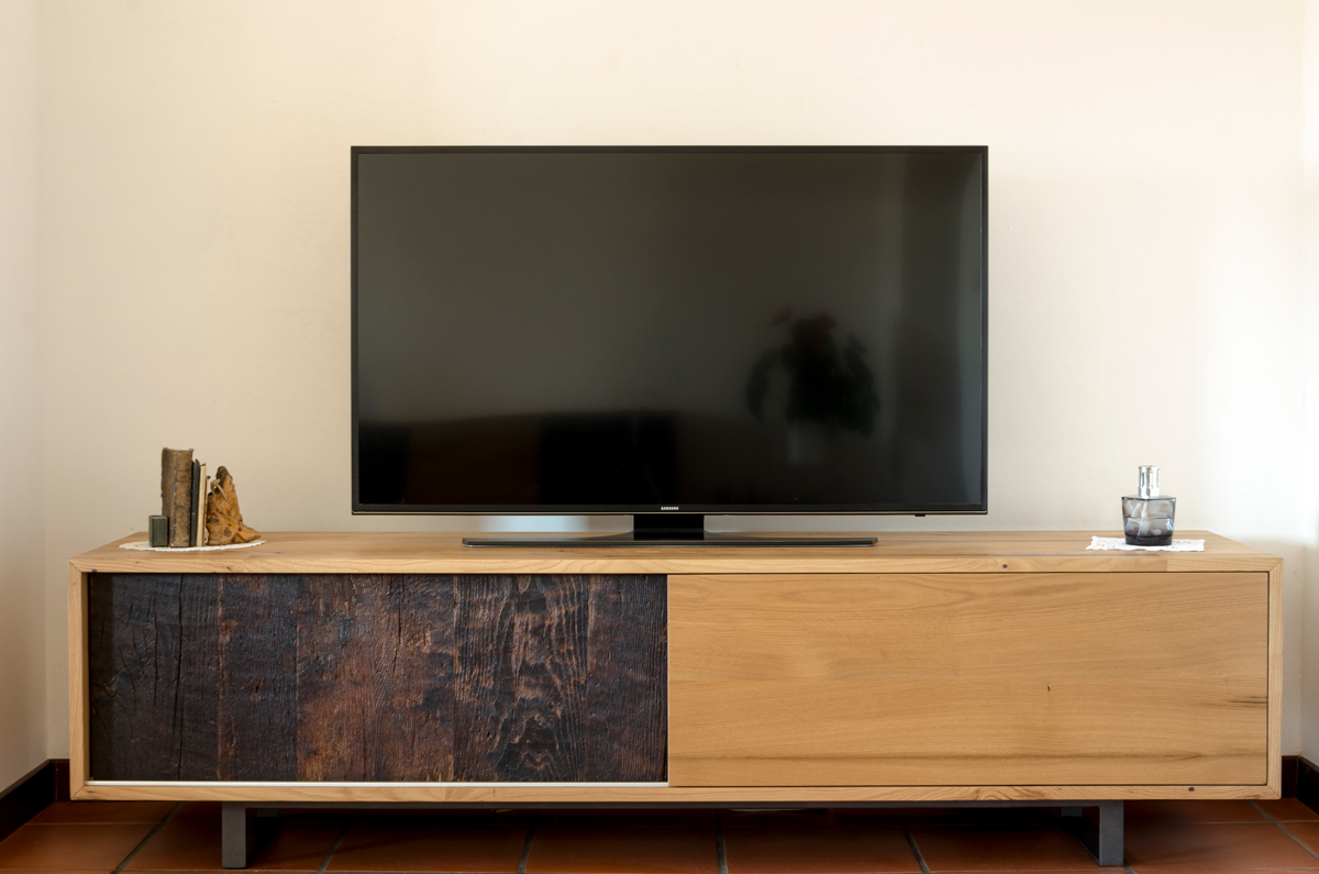Alessandro Servalli Furniture Cabinet Tv Sideboard Custom Made Design_1