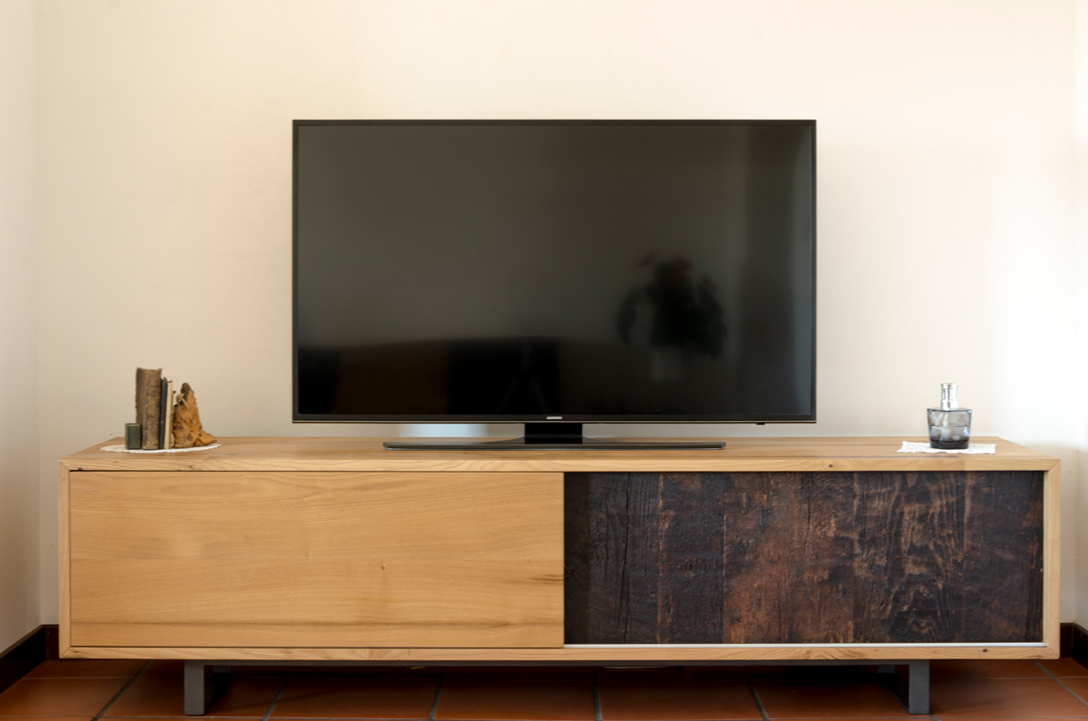 Alessandro Servalli Furniture Cabinet Tv Sideboard Custom Made Design_2