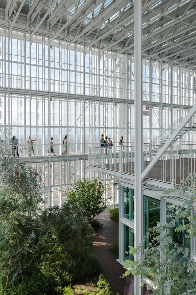 Alessandro Servalli Series of Series Photography Fine Art Intesa San Paolo Renzo Piano RPBW_1